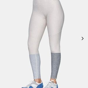 Outdoor Voices 7/8 Dipped Leggings XL!
